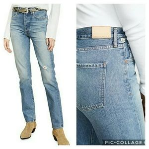 Citizens of Humanity Campbell Relaxed Jeans 27 NEW